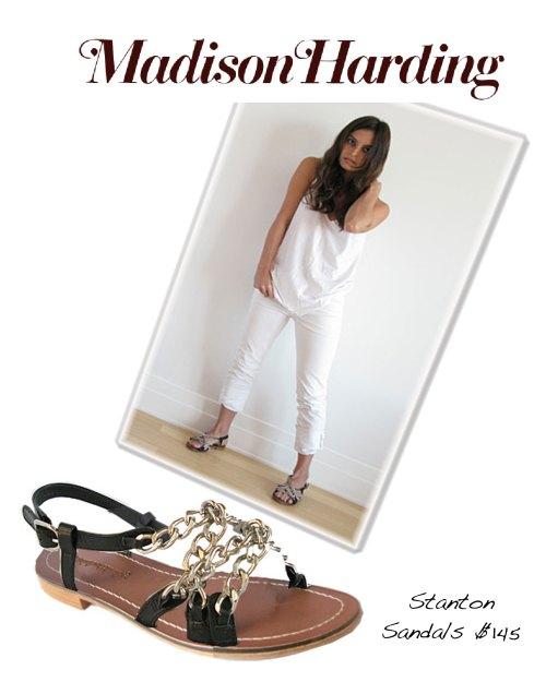 Madison Harding