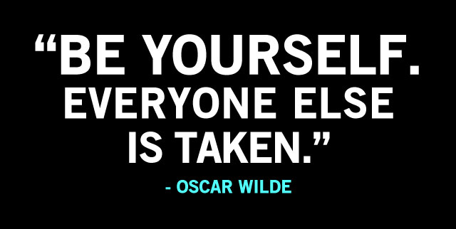Tags: inspirational quotes , oscar wilde