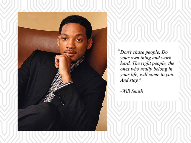 Will Smith Love Quotes Best Inspirational Quotes  I Love Project