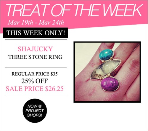 Treat of the Week_Shajucky