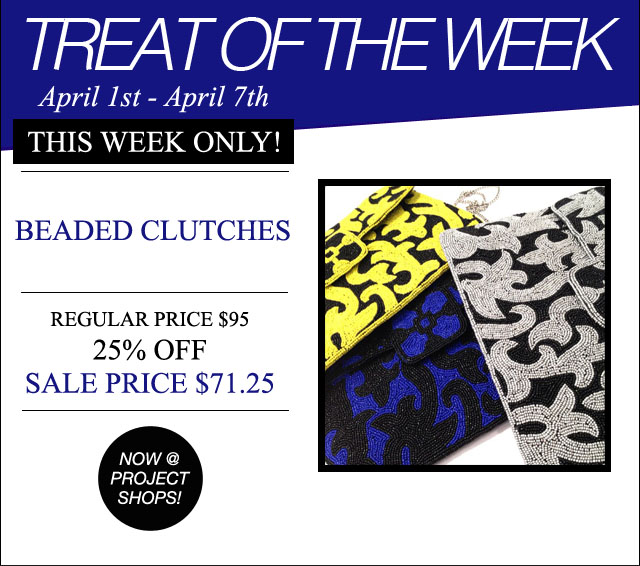 Treat of the Week_Beaded Clutches