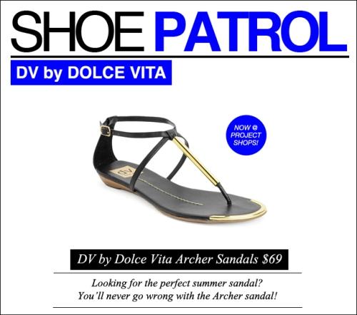 Shoe Patrol