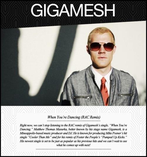 Gigamesh