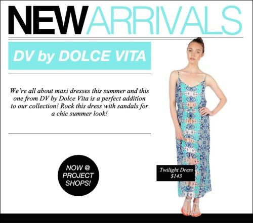 NEW ARRIVALS_Dolce Vita Twilight
