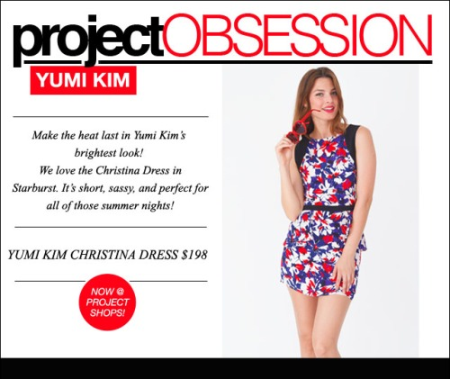PROJECT OBSESSION - YUMI KIM (2)