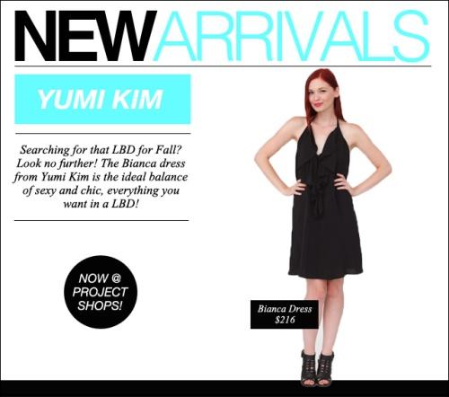 new arrivals yumi kim bianca