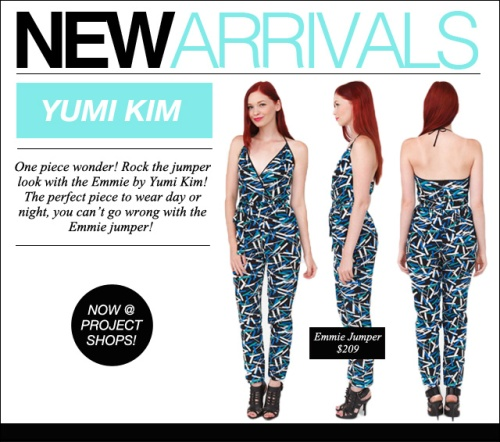 NEW ARRIVALS_Yumi Kim Emmie Jumper