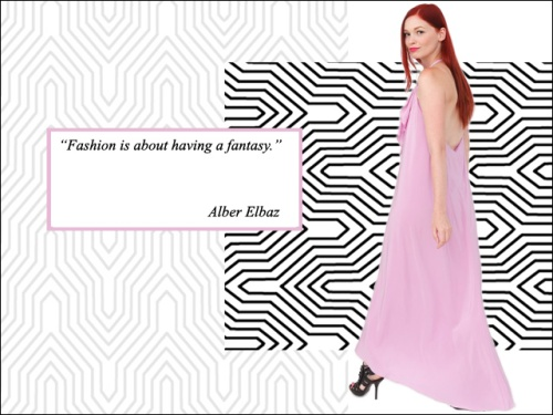 quote - alber elbaz