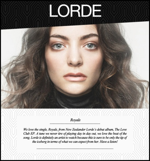 music-monday-lorde