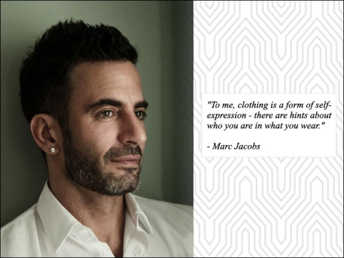 quote marc jacobs